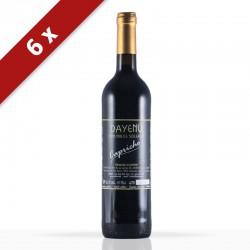DAYENÚ Capricho Vino Dulce Soleado-6x750ML IMG_1076