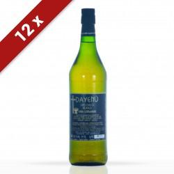 DAYENÚ Vino Dulce Blanco-Vino de Misa-12x1L IMG_1066