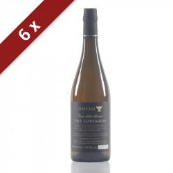 DAYENÚ Vino Dulce Blanco-Vino de Misa-12x0,75L_IMG_3637